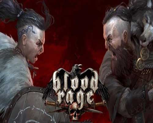Blood Rage Digital Edition PC Free Download