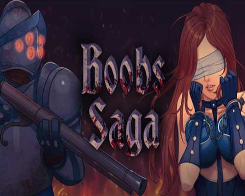 Boobs Saga PC Game Free Download