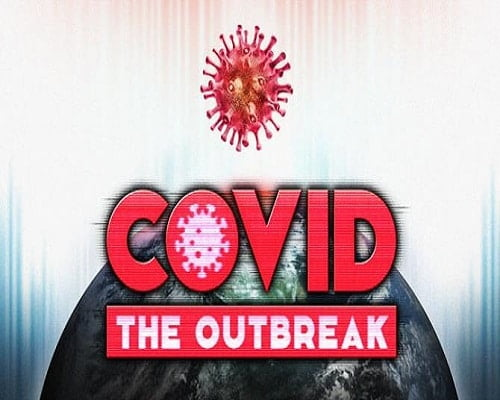 COVID The Outbreak PC Game Free Download