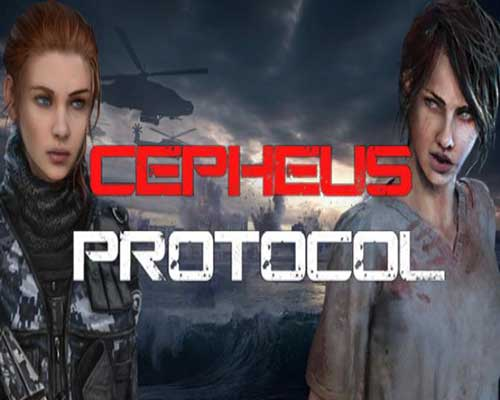 Cepheus Protocol PC Game Free Download