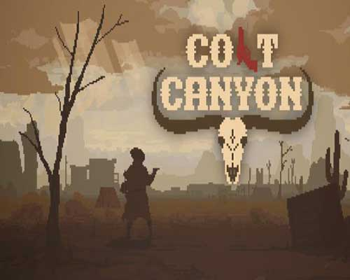 Colt Canyon PC Game Free Download