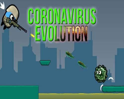 Coronavirus Evolution PC Game Free Download