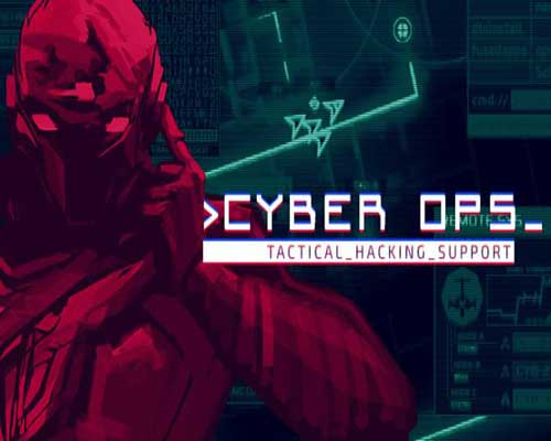 Cyber Ops PC Game Free Download