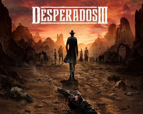 Desperados III PC Game Free Download
