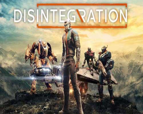 Disintegration PC Game Free Download