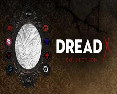 Dread X Collection PC Game Free Download