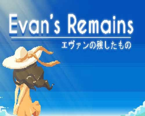 Evans Remains PC Game Free Download