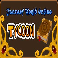 Fantasy World Online Tycoon