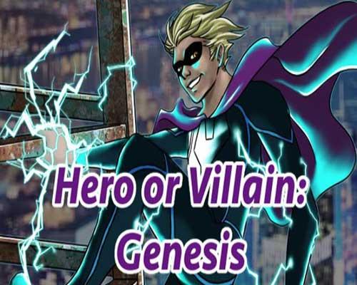 Hero or Villain Genesis Free Game Download