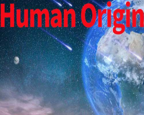 Human Origin PC Game Free Download
