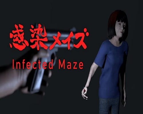 Infected Maze 感染メイズ PC Game Free Download