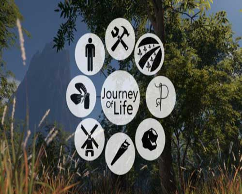 Journey Of Life PC Game Free Download