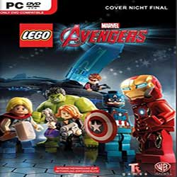 LEGO MARVELs Avengers Game Free Download
