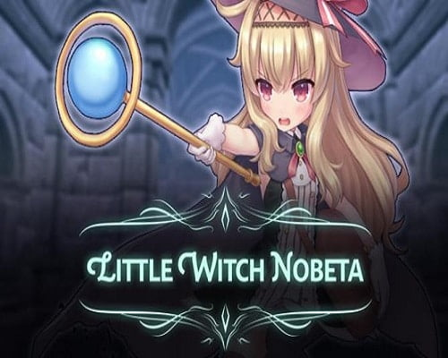 Little Witch Nobeta PC Game Free Download