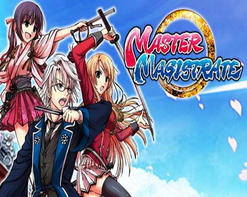 Master Magistrate PC Game Free Download