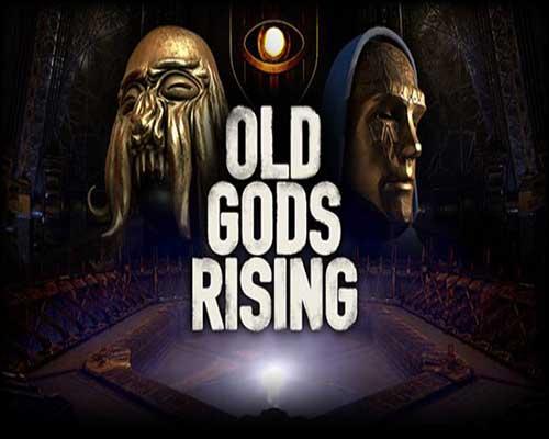 Old Gods Rising PC Game Free Download