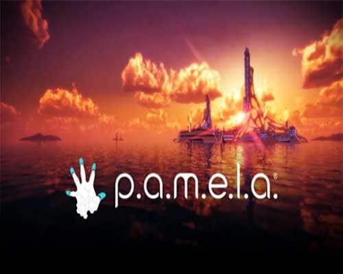 P A M E L A PC Game Free Download