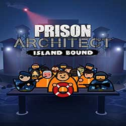 Prison Architect Island Bound