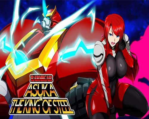 RaiOhGar Asuka and the King of Steel Free