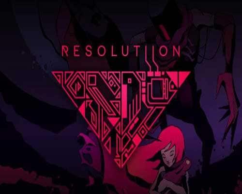 Resolutiion PC Game Free Download