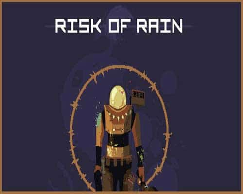Risk of Rain PC Game Free Download