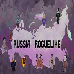 Russia Roguelike
