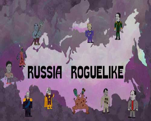 Russia Roguelike PC Game Free Download
