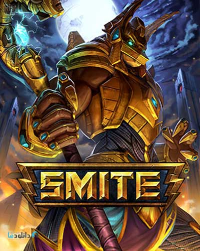 SMITE PC Game Free Download