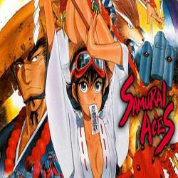 Samurai Aces