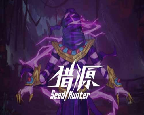 Seed Hunter 猎源 PC Game Free Download