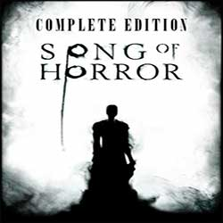 Song of Horror Complete Edition Free Download