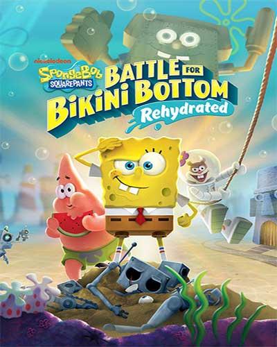 SpongeBob SquarePants Battle for Bikini Bottom Rehydrated Free