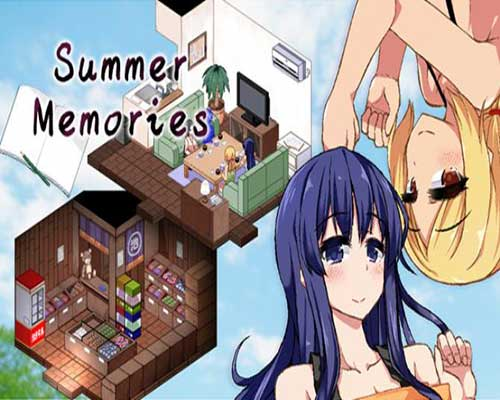 Summer Memories PC Game Free Download