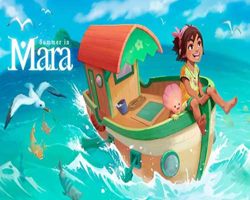 Summer in Mara PC Game Free Download