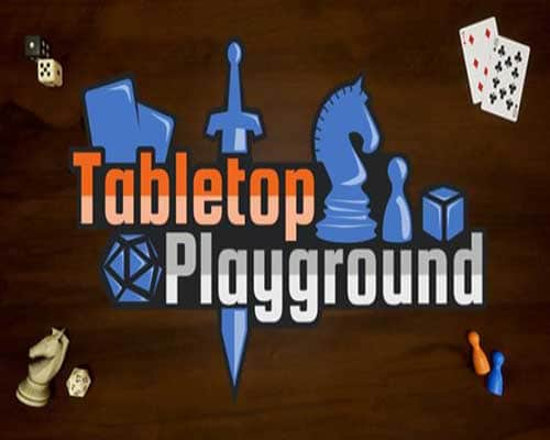 Tabletop Playground PC Game Free Download