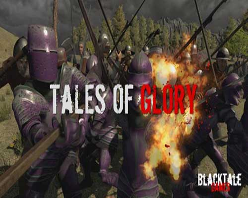 Tales Of Glory PC Game Free Download
