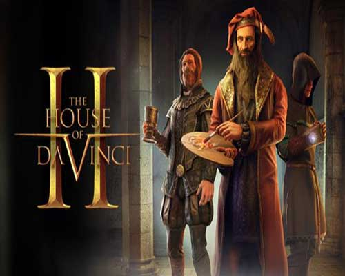 The House of Da Vinci 2 Game Free Download