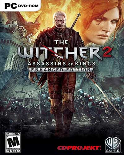 The Witcher 2 Assassins of Kings Enhanced Edition Free