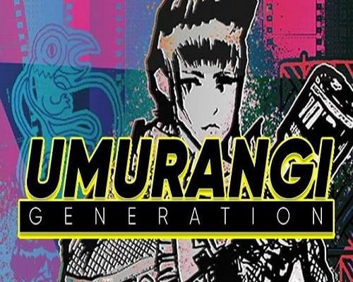 Umurangi Generation PC Game Free Download