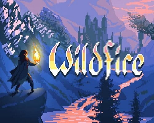 Wildfire PC Game Free Download