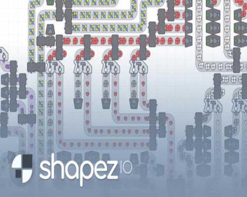 shapez io PC Game Free Download