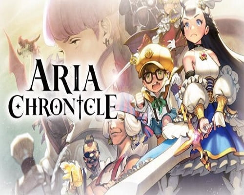 ARIA CHRONICLE PC Game Free Download