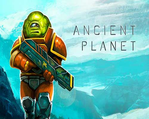 Ancient Planet Tower Defense Free Download