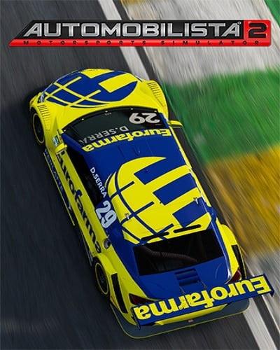 Automobilista 2 PC Game Free Download