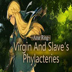 Azur Ring virgin and slaves phylacteries