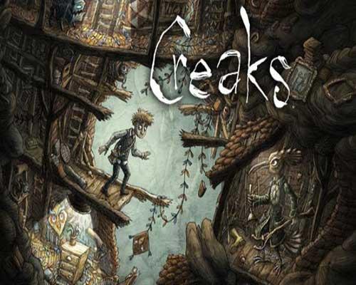 Creaks PC Game Free Download