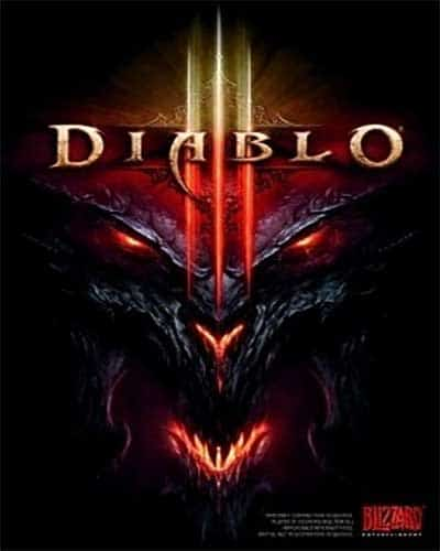 Diablo III PC Game Free Download