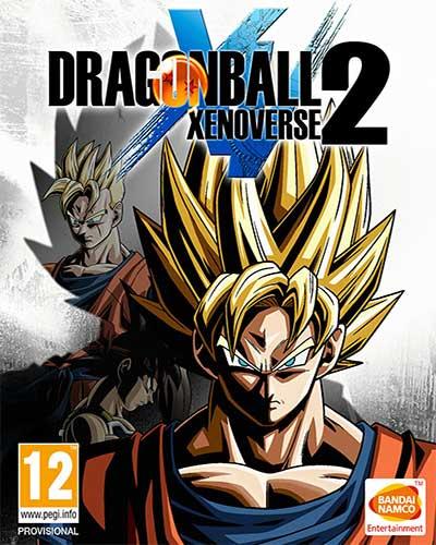 Dragon Ball Xenoverse 2 PC Game Free Download