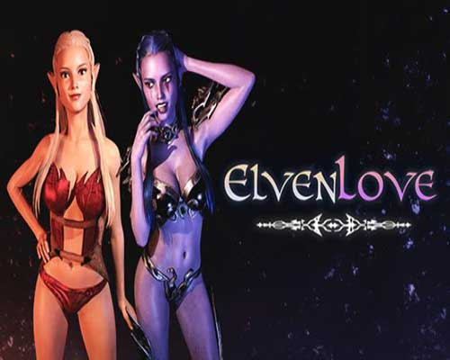 Elven Love PC Game Free Download