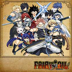 Fairy Tail Digital Deluxe Edition